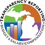 Transparency logo