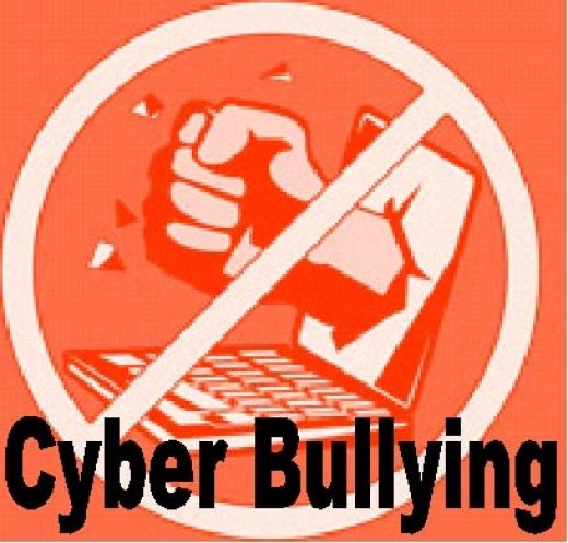 Click the image below for Cyber Bullying Resources
