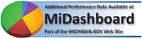 mi dashboard logo